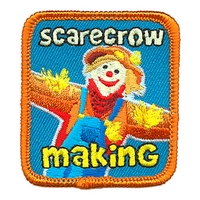 Scarecrow Making