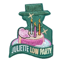 Juliette Low Party