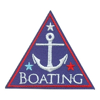Boating Patch