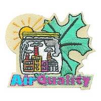 Air Quality Patch