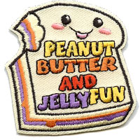 Peanut Butter and Jelly Fun