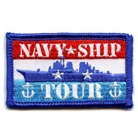 Navy Ship Tour