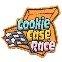 Cookie Case Race