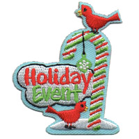 Holiday Event (Birds)