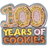 100 Years of Cookies