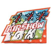 Airshow Patch
