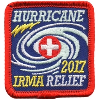 Hurricane Irma Relief 2017