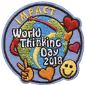2018 Impact World Thinking Day