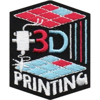 3D Printing Patch