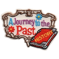 A Journey to the Past Patch