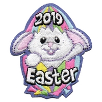 2019 Easter Patch