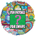 25 Fun Patches for Swaps